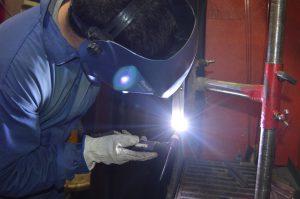 Formación seguridad Sector del Metal